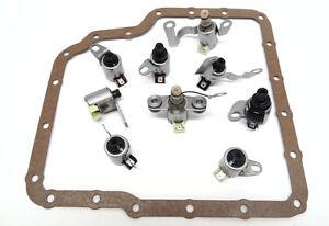 JATCO OEM JF506E 09A Transmission Shift Solenoid Set  Gasket Volkswagen (21340)*