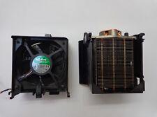 Dell Dimension XPS 400 CPU Fan Heatsink Shroud CN-0P8192-70821-59C-C5A9