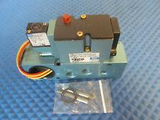 NOS MAC Valve 82A AC BKA TM DAAP 1DA 82A AC 000 TM DAAP 1DA 120V Free Shipping