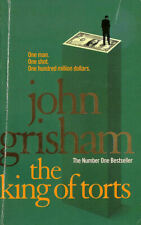 The King Of Torts by Grisham, John