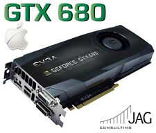 Nvidia GTX 680 2GB Video Card for Apple Mac Pro 2008-2012 CUDA Metal 4K Support!