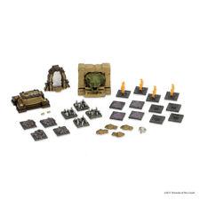 Tomb of Annihilation Tomb and Traps Set Premium Set Miniatures Sealed Product Un