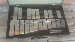 Musser Student Xylophone Bells - 20 Key w/ Case