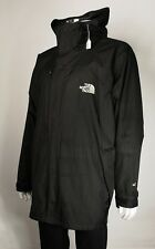 The North Face Gore-Tex XCR Summit Series Hooded Rain Jacket Black Size XXL