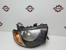 MITSUBISHI L200 MK4 2006-2010 RIGHT DRIVER SIDE OFFSIDE HEADLIGHT