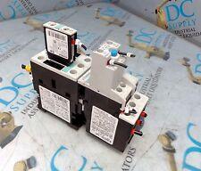 SIEMENS 3RT1023-1A  3RU1126-1CB0 CONTACTOR W  3RU1900-2AF71 REMOTE RESET