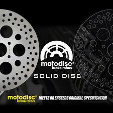 REAR DISC BRAKE ROTOR and PADS KAWASAKI ZZR250 | EX250R | EX300 Ninja 250 | 300