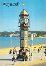BR76532 weymouth the clock tower   uk