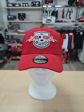 RB Leipzig Cap Base Cap New Era 9Forty Red Fancap aktuelles Model  Neu