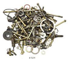Aprilia RS 125 GS Bj.97 - Motorschrauben Reste Kleinteile Motor