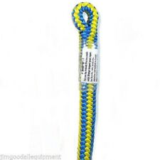 Tree Climbers 54 Inch Split Tail, Save Wear On Your Rope, Tight Spliced Eye,One