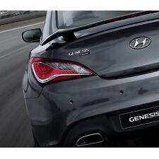 OEM Genuine LED Tail Light Lamp LH RH Assy For 2010-2016 Hyundai Genesis Coupe