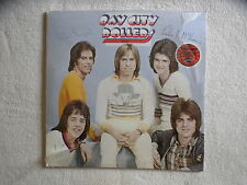 "LP BAY CITY ROLLERS ""Rollin"" BELLS 244 Neuf et emballé µ"