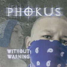 Without Warning - Phokus (CD 2001) Focus Phocus