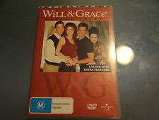 WILL & GRACE SEASON THREE *LIKE NEW SEASON 3