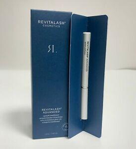 [New] Revitalash Cosmetics Advanced Eyelash Conditioner 3.5ml / 0.118oz - Sealed