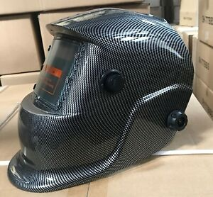 ACFT new pro Solar Certified ANSI CE Welding/Grinding Helmet Mask Hood