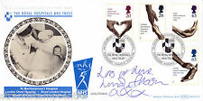 1998 NHS - Benham BLCS Off - Whitechapel, E1 H/S - Signed by LINDA ROBSON