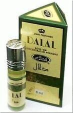 DALAL By Al rehab  Perfume Oil 6ml Unisex Alcohol Free Attar