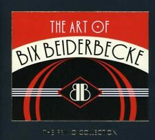 Bix Beiderbecke - Art of Bix Beiderbecke [New CD] UK - Import