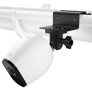 Weatherproof Gutter Mount Compatible with Arlo Pro/Pro 2 Arlo Go Arlo HD/Ultra
