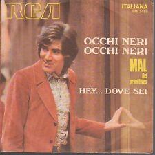 10493 MAL  OCCHI NERI