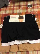 NWT Marylyn Monroe 3Pack Seamless Shaping Short; Medium Sz; Black/White/Tan; $30