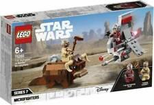 LEGO® Star Wars™ 75265 T-16 Skyhopper™ vs Bantha™ Microfighters, NEU & OVP