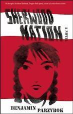 Sherwood Nation: a novel-ExLibrary