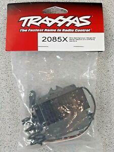 Traxxas 2085X X-Maxx Waterproof Digital High-Torque Servo Brand New!!