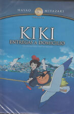 DVD - Kiki Entregas A Domicilio NEW Hayao Miyazaki / Kiki : Delivery Service