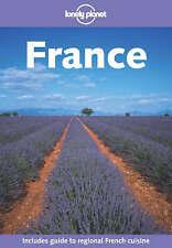 Lonely Planet France, Jeanne Oliver & et al, Used; Good Book