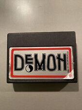 Dragon 32 Game - Demon Cartridge Only By Compusense