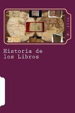 Juventud: Historia de Los Libros : Negro Sobre Blanco by M. Ilin (2015,...