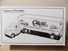 CARAIL MUSEUM B MACK TRACTOR/TRL First Gear MINT 1st