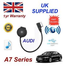 For AUDI A7 Bluetooth Music Streaming USB Module MP3 iPhone HTC Nokia LG Sony 09