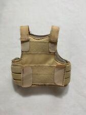 1/6 Toy Soldier - Ballastic Vest - Tan