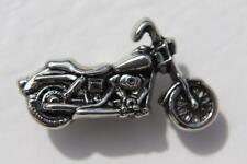 Biker Motorrad Chopper Bike Druckknopf Knopf Snap Druckknopfoberteil NEU