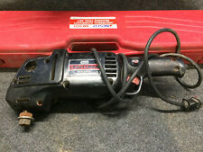Craftsman 6 Inch Sander Polisher 3/8 HP 2 Speed