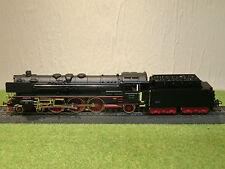 Märklin 3048 Dampflok BR01 097 mit Rauchsatz - in OVP und Top Zustand!