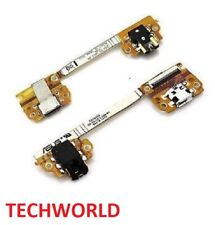 Asus Google Nexus 7 1st Gen Headphone Audio Dock Jack Charging Port Flex Cable.