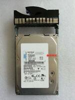 IBM 49Y1866 49Y1870 49Y1869 600GB 15K 3.5'' SAS DS3500  HDD HARD DRIVE W/TRAY