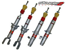 Skunk2 Sport Shocks (Front & Rear Set) 92-95 Honda Civic EG & 93-97 Del Sol