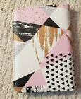 Birth Control Pill Case/Wallet - Geometrical Shapes - Cute and Discreet 4