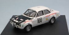 Ford Escort Mk1 #100 Rally Manx 1971 C. Withers 1:43 Model 0552 TROFEU