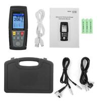 WT100A High Precision Digital USB Ultrasonic Thickness Gauge Meter Tester