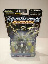 Transformers Energon Terrorcon•Terromodus BATTLE RAVAGE BRAND NEW SEALED