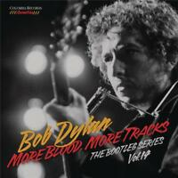 Bob Dylan More Blood More Tracks The Bootleg Series Vol 14 CD NEW