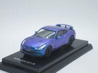 Nissan Skyline GT-R R35 Chameleon Edition 1/64 Diecast