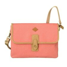 Oilily Shoulder Bags Flamingo Small Swipe 11.1 X 8.3 Inch Inner Pockets Oes7132